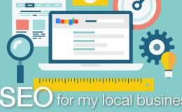 SEO for my local business