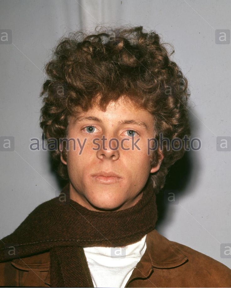 Young Chris Hillman