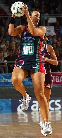 THE distinctions between netball heavyweights Australia and New Zealand extend past traditions of one-on-one versus zone defence or the fact that one country's goal shooter is the other's goal shoot.    Read more: http://www.theage.com.au/sport/netball/kiwi-whistle-blowers-help-foxy-vixens-plan-tactics-20120505-1y60d.html#ixzz1uADixpev