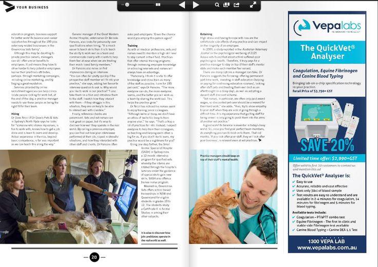 Vet Practice Magazine 4