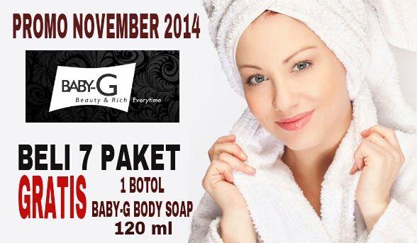 Promo November, beauty and healty (082320081331/087769042727, pin :7fd91195)