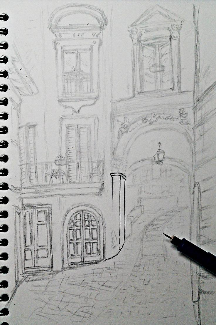 sketch 80 days