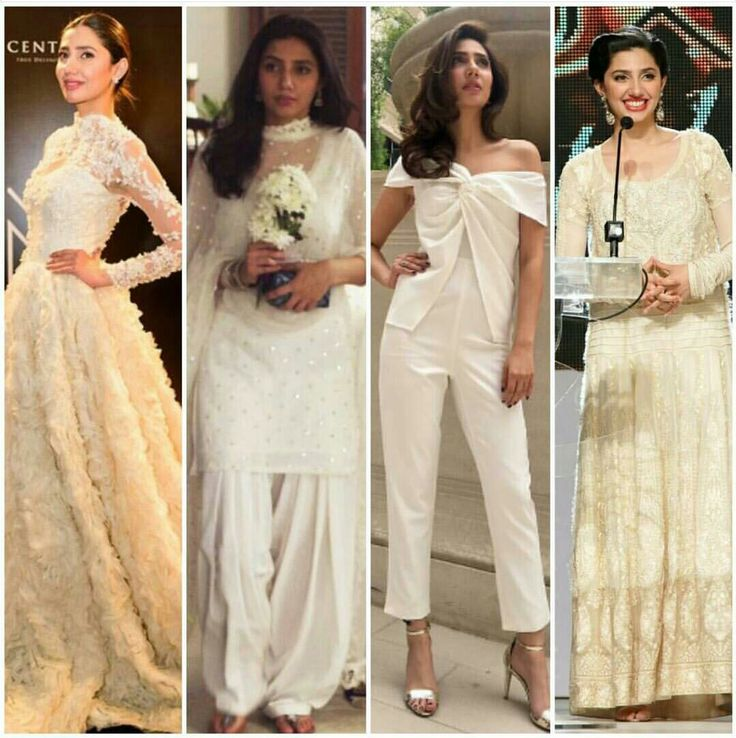 Take Cue From Mahira Khan On How to Elegantly Carry White For Different Way! Which One is Your favourite? #Gorgeous #Elegant #PrettyWoman #MahiraKhan #PakistaniActresses #PakistaniCelebrities  ✨
