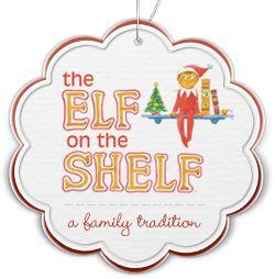 Elf on a shelf website. Every year it gets better.