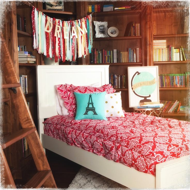 Simple Decorating Ideas To Make Your Room Look Amazing: Beddy's Complete Zip Up Bedding For Kids Rooms. Perfect