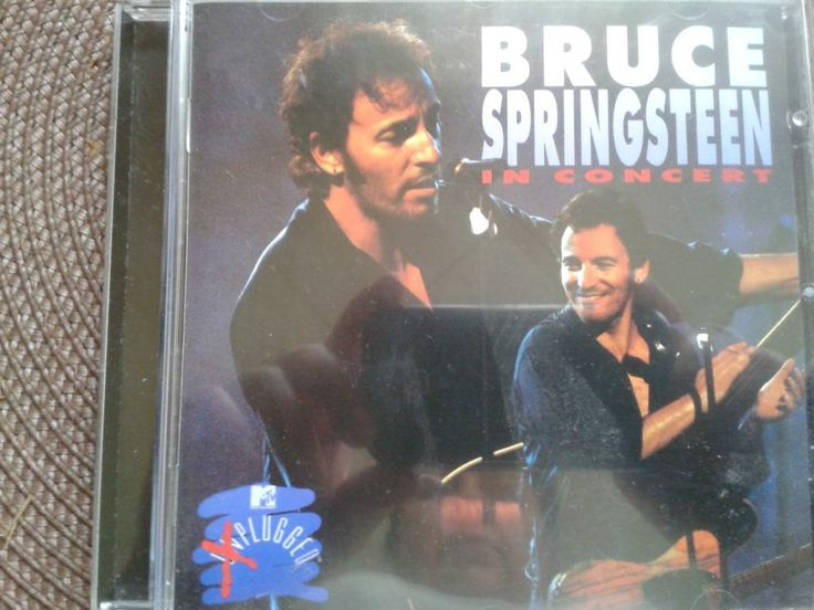 Bruce Springsteen - In Concert