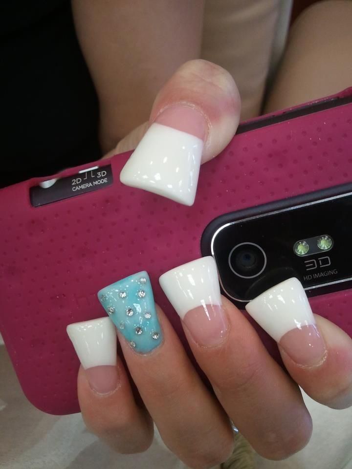 18 best Duck feet nails images on Pinterest | Fingernail designs ...