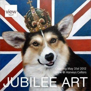 Jubilee Art