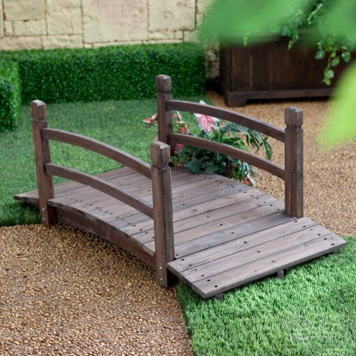 Coral Coast Harrison 4-ft. Cedar Garden Bridge - Dark Brown Stain Coral Coast,http://www.amazon.com/dp/B008R6EHSK/ref=cm_sw_r_pi_dp_ylzutb19QQP9747T