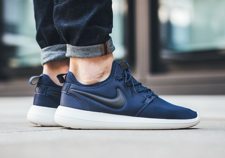 finest selection 0af2b 89fa6 12 New Nike Roshe Two Releases Coming Soon | wear like a man ...