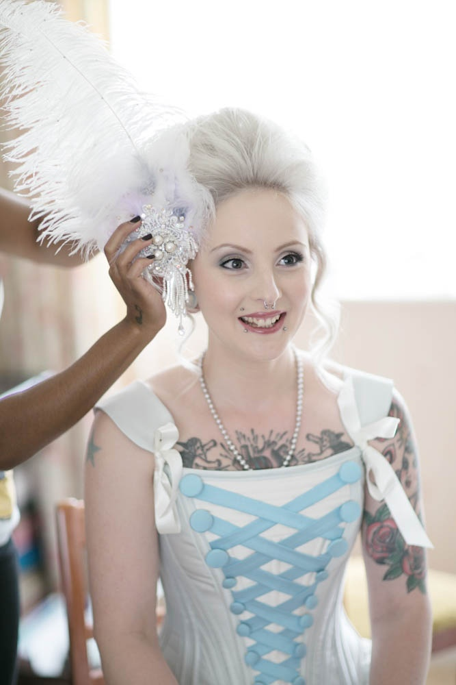 Antoinette angell wedding