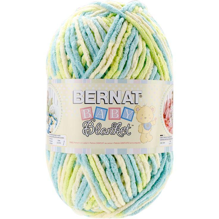 Baby Blanket Big Ball Yarn-Baby Dinosaur