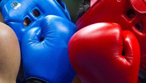 У кубанцев 7 золотых медалей первенства края по боксу