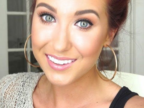 Foundation & Concealer Routine | Jaclyn Hill - YouTube