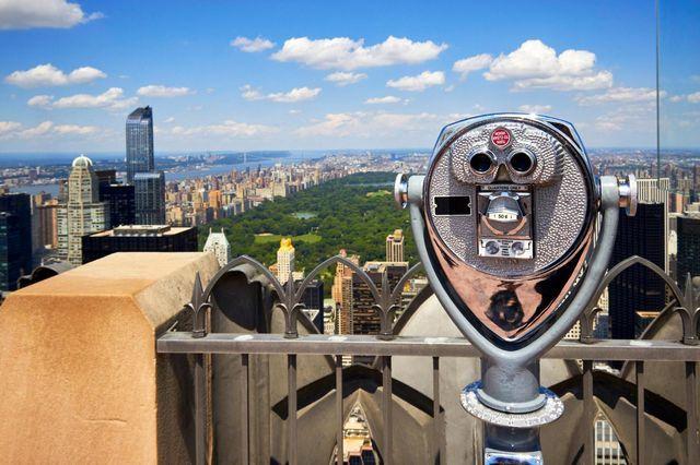 New York för förstagångsbesökare – den ultimata guiden - Resmål - Vagabond
