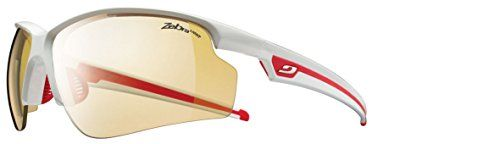 Julbo Ultra Performance Sunglasses, Zebra Light Lens, White/Red Julbo http://www.amazon.com/dp/B004SF6DF4/ref=cm_sw_r_pi_dp_gjlPvb05MKSVH