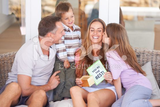 Showing their appreciation royalty-free stock photo