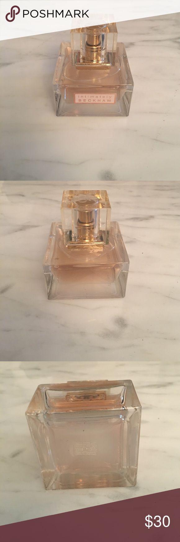 Victoria Beckham Intimately perfume Victoria Beckham Intimately perfume 30ml - 1.0Fl.Oz. Victoria Beckham Other
