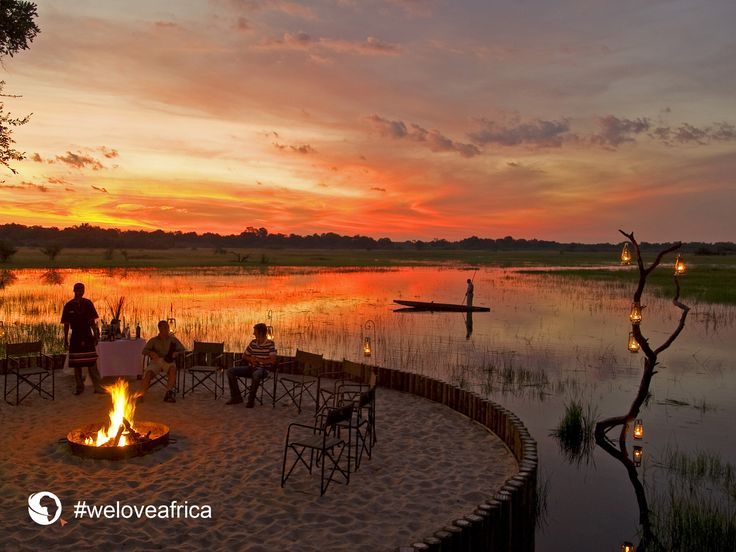 Sunsets and sundowners in #Africa. #weloveafrica Click here for downloadable #inspirational #migration #wallpapers: HD desktop: https://imglib_g2a.s3.amazonaws.com/img/20150223_040437_1_1.jpg iPad tablet: https://imglib_g2a.s3.amazonaws.com/img/20150223_040616_1_1.jpg