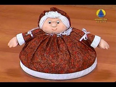 Sabor de Vida | Cobre Bolo Mamãe Noel - 23 de Outubro de 2012 - YouTube