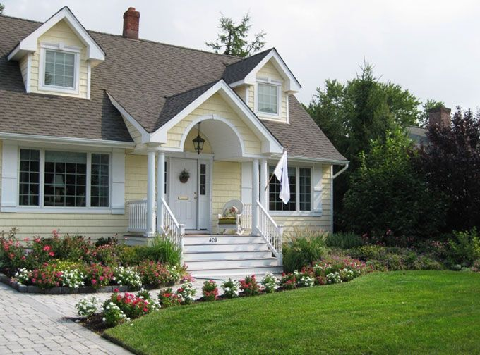 23 Best Images About Exterior House Colors On Pinterest Welcome Home Warm