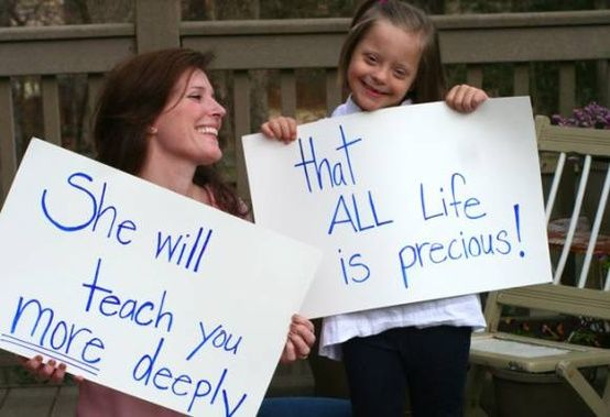 Inspiration+Quotes+Down+Syndrome | down syndrome