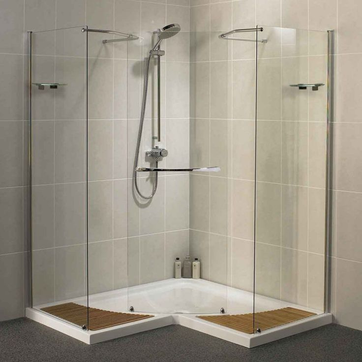 Bathroom  How To Determine The Bathroom Shower Ideas   Prefab Shower Stall  Ideas For Bathrooms With Unique Decor  bathroom shower accessories. 17 Best images about SHOWER ENCLOSURES on Pinterest   Shower doors