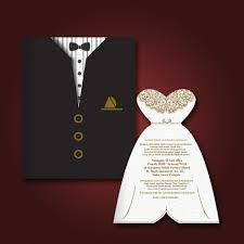 Hasil gambar untuk contoh undangan pernikahan sederhana