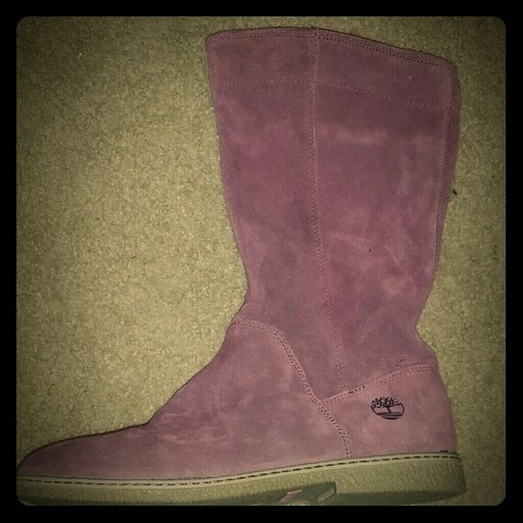 Timberland earthkeepers boots (girls 7) Still in brand new conditions Timberland Shoes