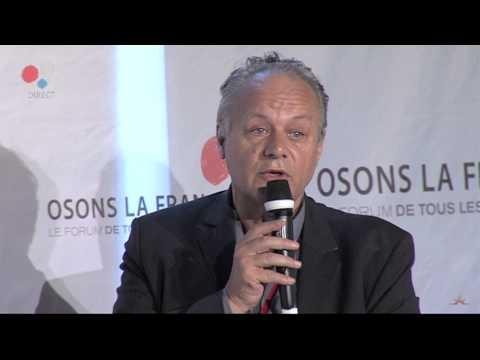 JEAN-PIERRE LUMINET - Astrophysicien: Ils osent imaginer changer de paradigme dans un monde en rupture.