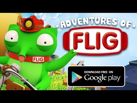 Adventures of Flig launch trailer (Android iOs Nokia X Windows Phone) #aoflig #aoflig #fligadventures #adventuresofflig #cute #green #little #love #yummy #playing #play #new #mobile #game #games #phone #fun #happy #funny #smile #nice #love #iphone #ipod #ipad #app #application #maze #monster #family #runner #airhockey #flig #android #gamedev #indiegame #indiedev #indie #follow #followme #colorful #nature #androidgame #mobile #mobilegame
