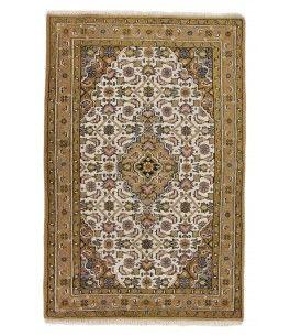 Mir Teppich Dieser Schöne Mir Teppich 00010974 Stammt Aus Indien Und Hat  Die Farbe Braun, Beige. Der Teppich Ist Aus Hochwertigem Material Wolle  Gefertigt ...