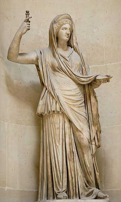 Hera is a Greek Goddess. She plays an important roll in this book because she is the reason Percy Jackson And Jason Grace were sent to the other camp. She is the reason the Greeks found the Romans, and why another war might start because her plan backfired.