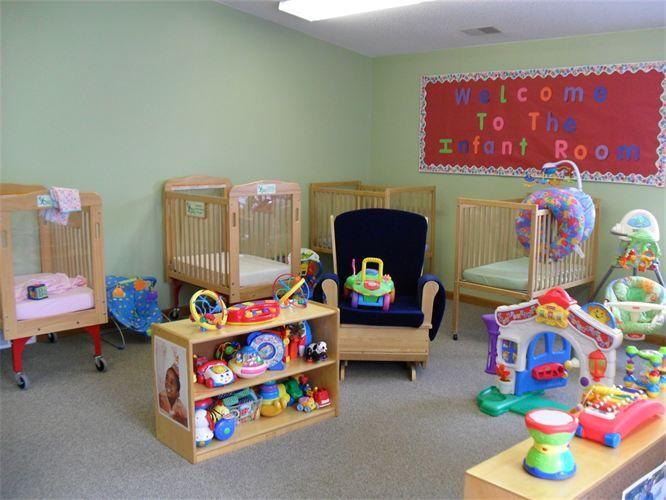 daycare design