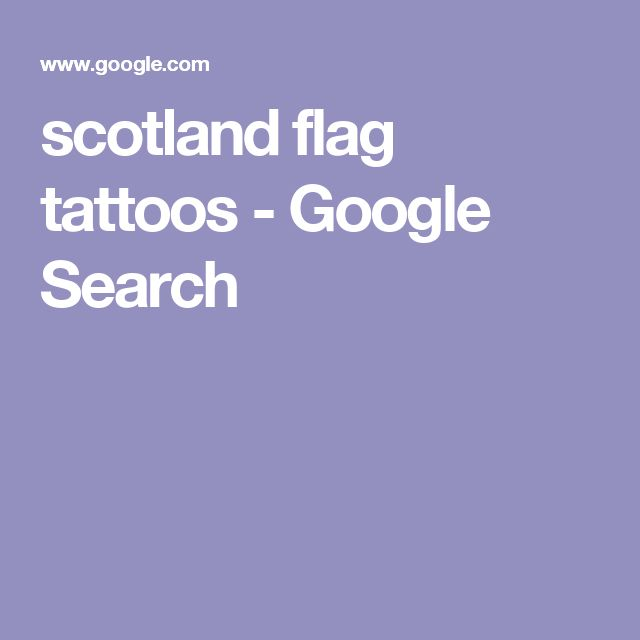 Scottish Flag Tattoo Ideas: Best 25+ Scotland Tattoo Ideas On Pinterest