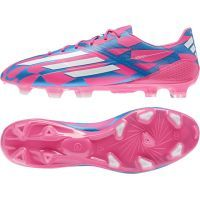 Adidas Rosados Futbol