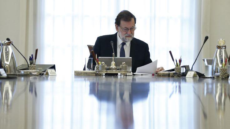 Rajoy: el independentismo perderá apoyo el 21-D porque se ha visto que no puede cumplir sus promesas