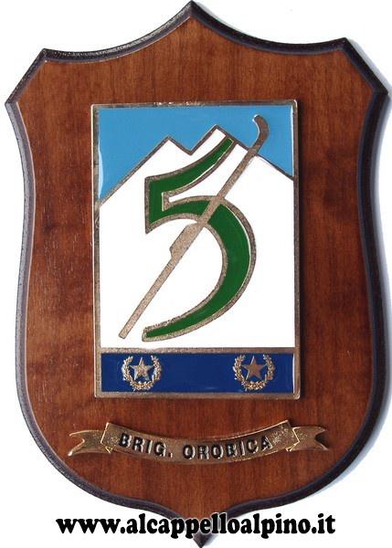5 Reggimento Alpini € 21,90