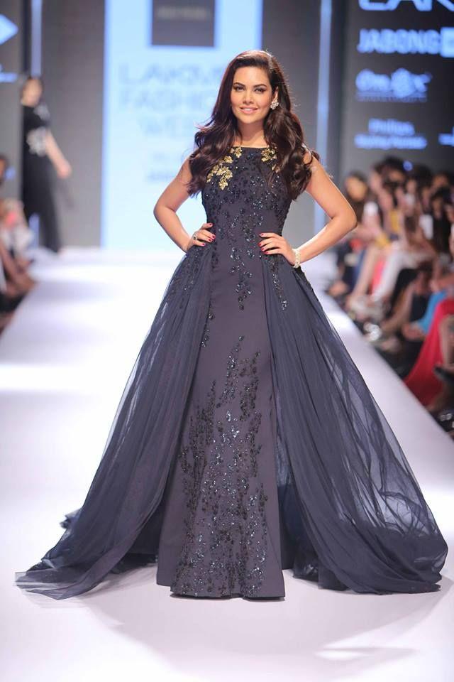 Esha Gupta -Ridhi Mehra