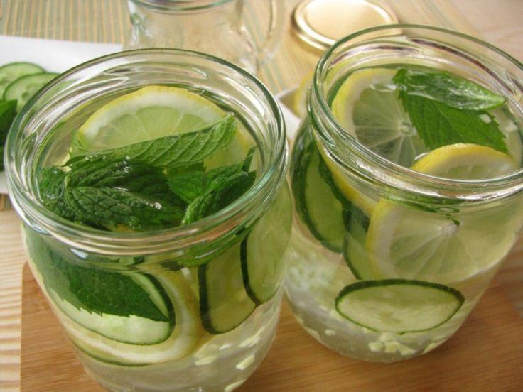 4 növény, amelyekből karcsúsító ivólevet készíthetsz otthon