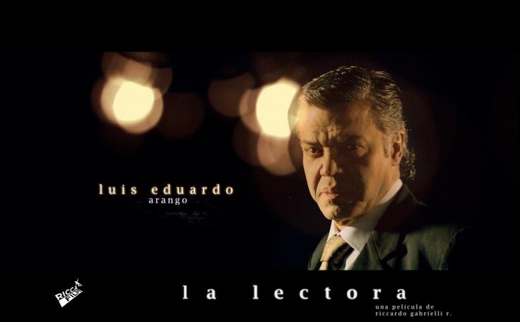 Luis Eduardo Arango