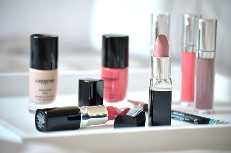 Die neue Make Up Frühling/Sommer Kollektion von La Biosthetique