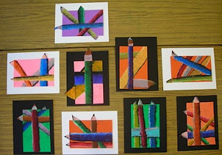 Fine Lines: 4th Grade: Kids Bedrooms, Art Lessons, Fine Line, Art Ideas, Lessons Ideas, Art Rooms, 4Th Grade, 3Rd Grade, 2Nd Grade