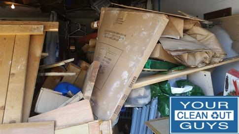 Home Junk Removal Services focuses on preparing its staff on taking care of various types of refuse thinking about that as some can be dangerous. @ https://www.yourcleanoutguys.com