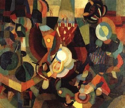 eduardo viana, a revolta das bonecas, 1916