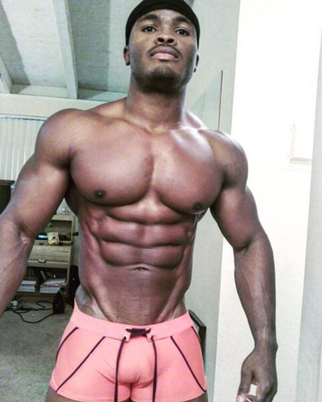 Instagram media by sexybrothasofig - Carved by the gods! 🙌🏾🙌🏾🙌🏾🙌🏾🙌🏾🙌🏾🙌🏾sexybrothasofig #sexymen #blackmen #sexyblackmen #beautifulmen #hunk #fitness #musclemen #thickmen #thick #legday #workout #handsomemen #finemen #follow #abs #vcut #chestday #hunk #lightskin #caramel #finemen #fine #asianmen #latinmen #beautifulmen #beautiful #malemodel #model #fitness #chest #tatted #tattedup #hotmen #hunk