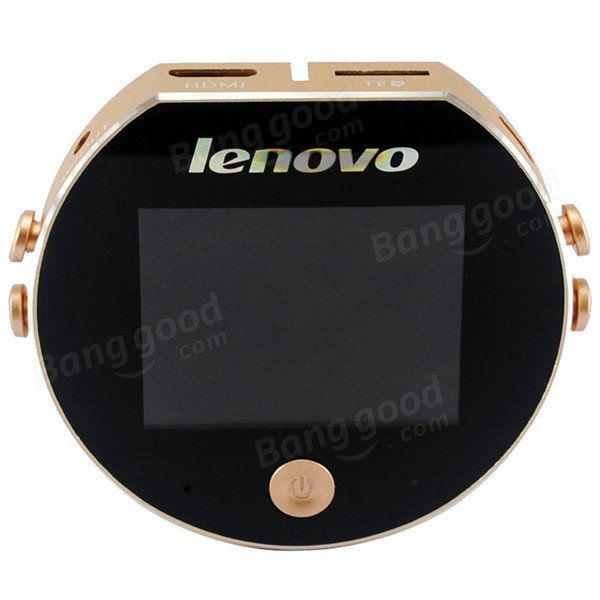 Only US$94.49, buy best Lenovo V31 Driving Recorder HD 1080P 2.0 Inch Car DVR Camera HDMI AV Output sale online store at wholesale price.US/EU warehouse.
