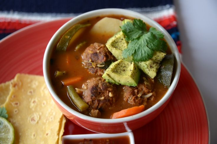 Spice Things Up With These Awesome Latin-Inspired Vegan Recipes ...