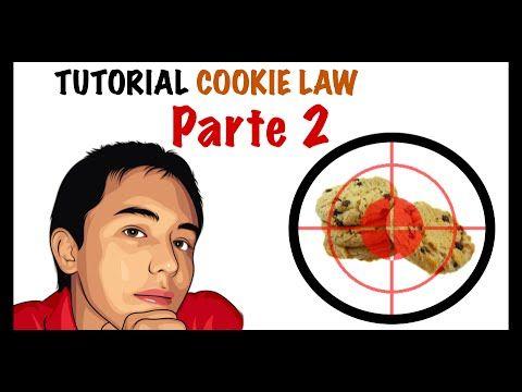 #Guida passo passo per adeguare il tuo sito alla #cookielaw in modo completamente gratuito. >>http://youtu.be/qm7WZeLrZjU