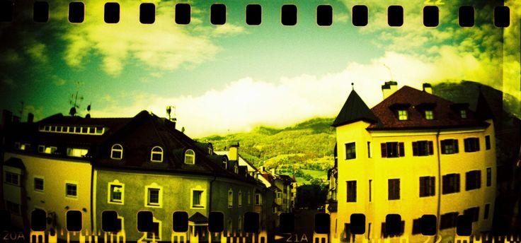 SprocketRocket in Brixen, Südtirol (c) Lomoherz.de, lomo
